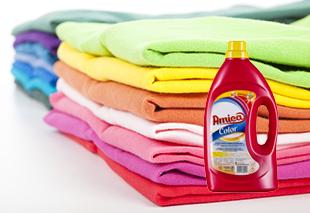 Det. specifici per bucato a mano e in lavatrice